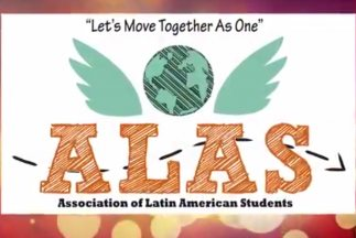 Association of Latin American Students