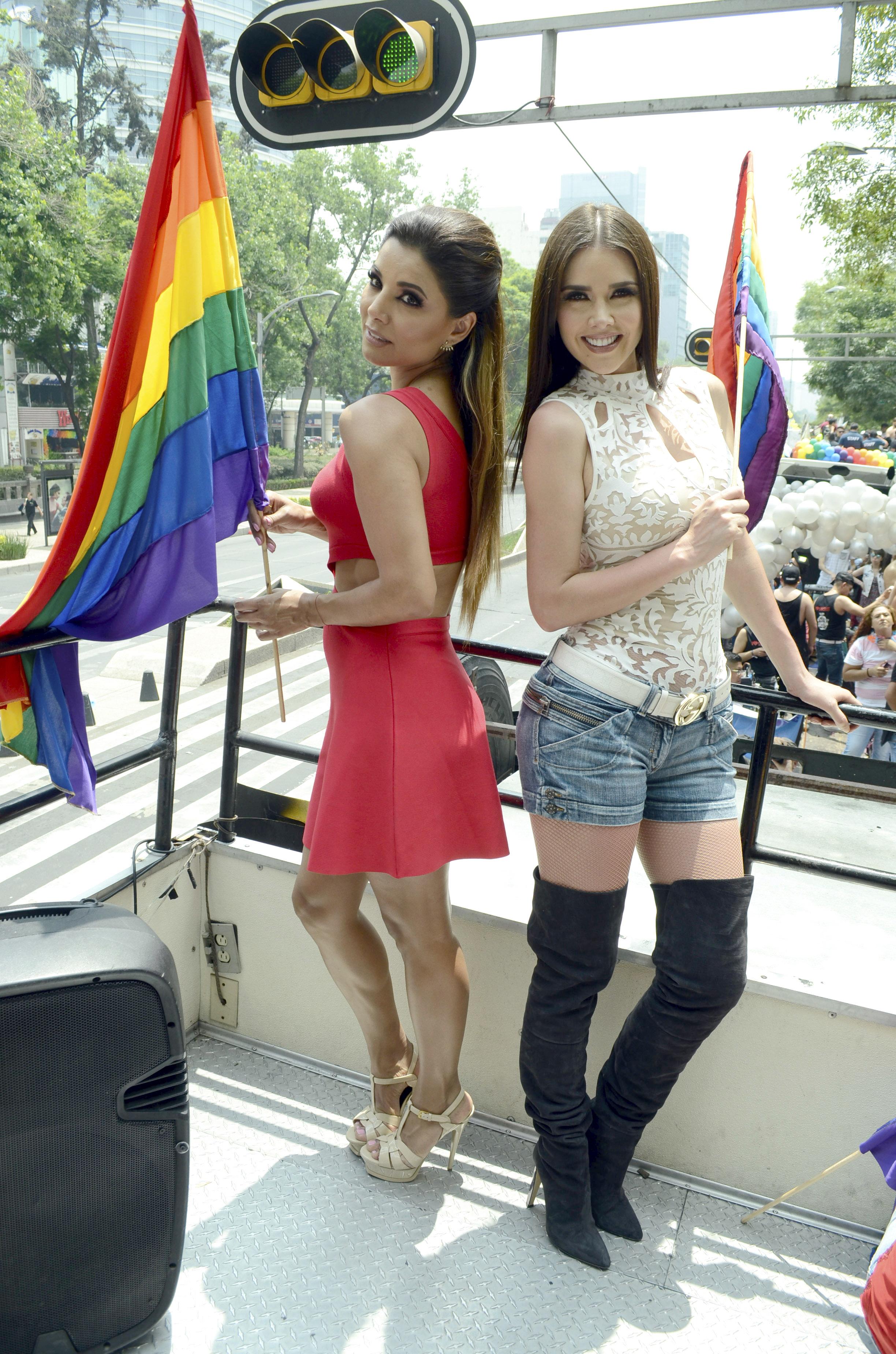 Univision Gay 91