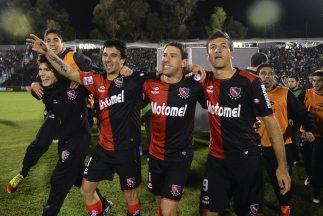 Newell's Old Boys quedó a un paso de consagrarse campeón del Torneo Fina...