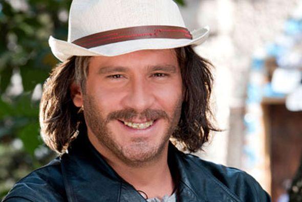 Pancho López podría regresar a la pantalla chica en una serie donde se n...