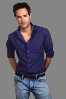 Sebastián Martínez es 'Emilio' en Rosario Tijeras.