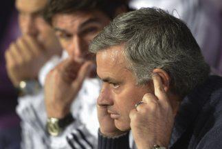 Mourinho acumuló más punto para ser elegido entrenador del año de la IFFHS.