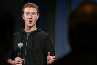 Marc Zuckerberg anunció la formación de Fwd.us en un artículo de opinión...