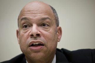 Johnson será, de ser confirmado, el cuarto secretario de Seguridad Nacio...