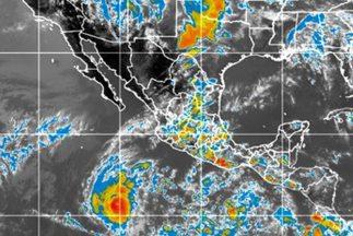 Imagen de satélite.