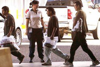 Las leyes antiinmigrantes como la SB1070 de Arizona y la severa política...