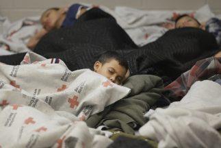 Crisis en la frontera