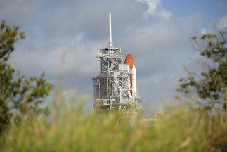 El Endeavour fue lanzado por primera vez al espacio en 1992 y su último...