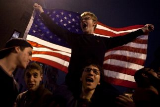 Boston vivió una auténtica celebración tras la captura del segundo sospe...