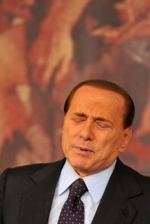 Silvio Berlusconi será juzgado en Milán bajo cargos de abuso de poder y...