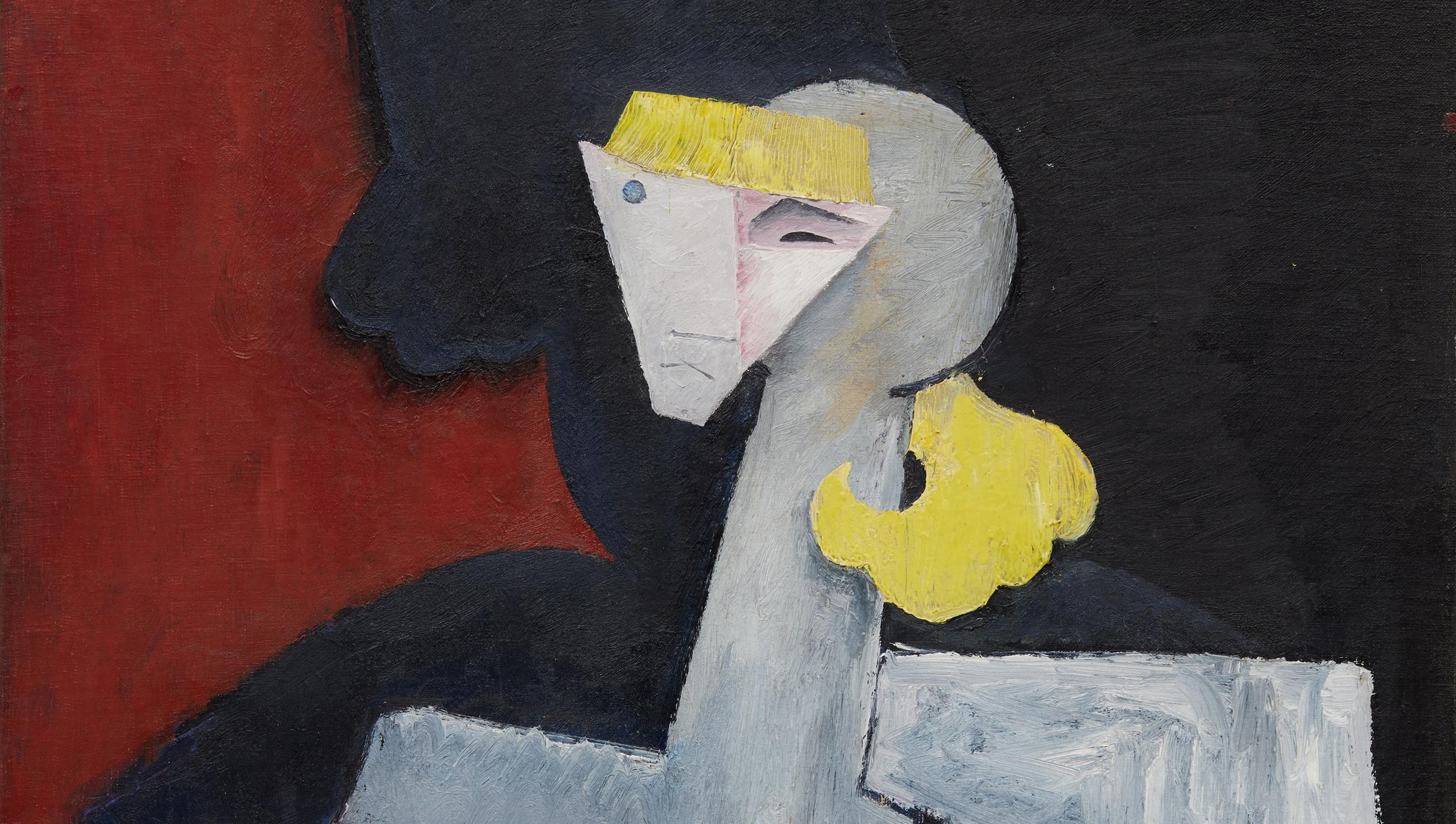 La mujer sus amantes y el cornudo - 1 part 8