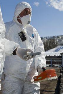El gobierno japonés reconoció que para controlar la crosos nuclear levar...