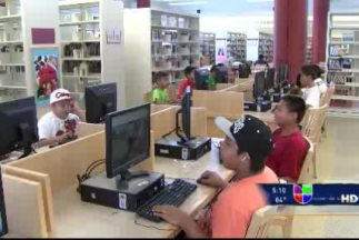 Borrón y cuenta nueva en bibliotecas públicas de Chicago