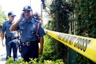 Las autoridades investigan la posibilidad de que el autor del tiroteo es...