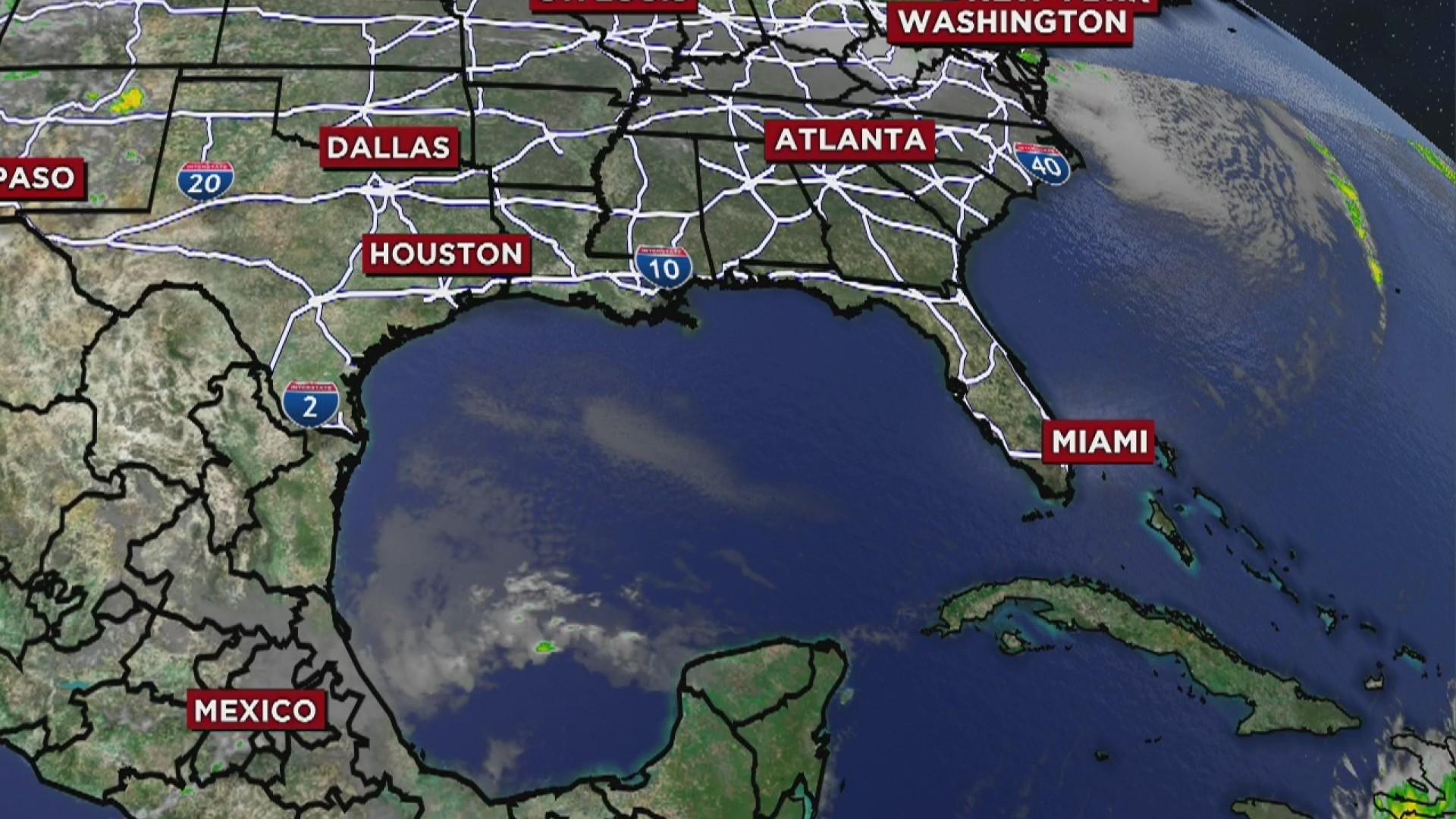 Cielo Despejado En Houston El Pron Stico De Este Domingo