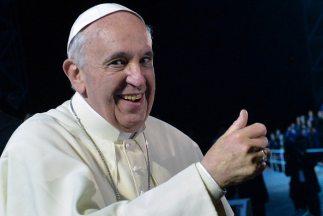 El papa Francisco compartió sus secretos.