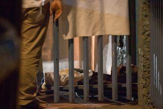 Violencia en el estado de Michoacán.