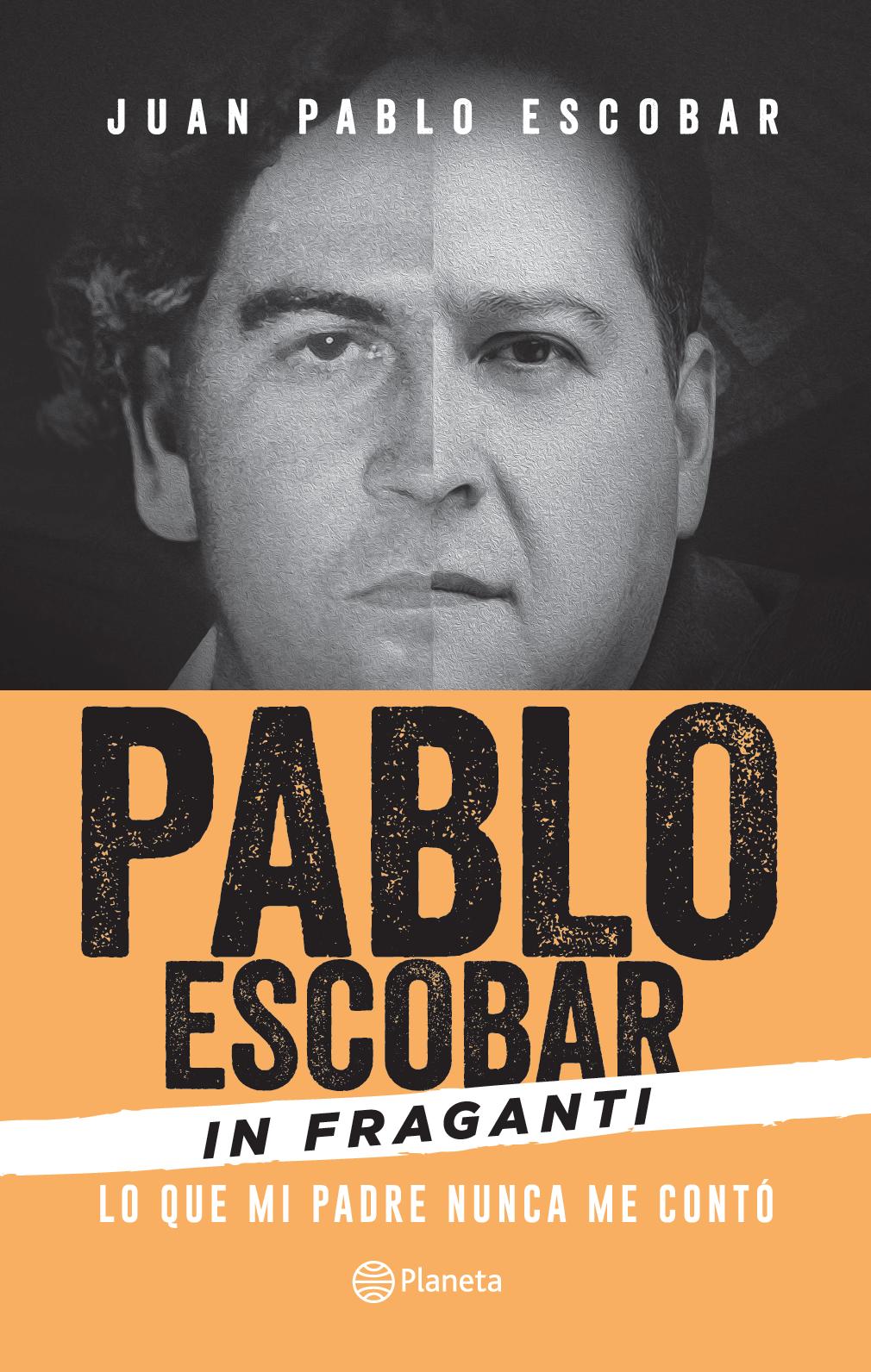 Пабло Эскобар торговал кокаином по заданию ЦРУ
