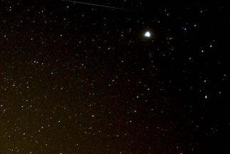 Tras los hechos del viernes, dos avistamientos más de un meteoro fueron...