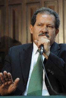 Angelino Garzón estará 30 días incapacitado.