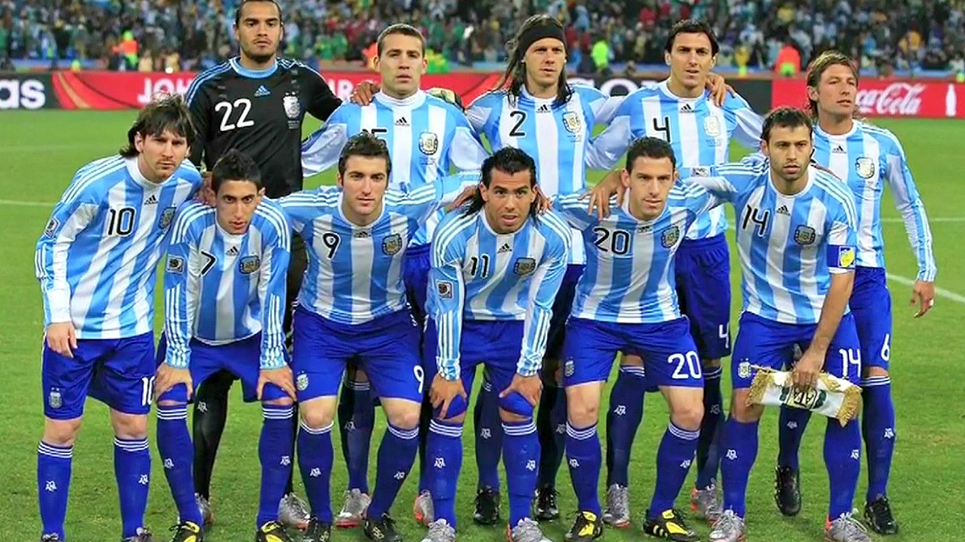 Argentina National Soccer Team Pictures and Photos Getty Images Argentina football team group photo