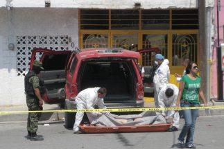 Los episodios de violencia se han intensificado en Tamaulipas.