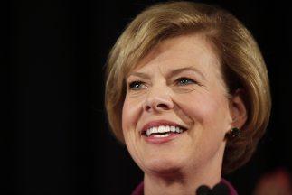 Por primera vez en Washington DC una silla del senado será ocupada por u...