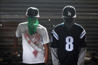 Barrio Azteca envió a dos equipos a Torreón, Coahuila, para ser entrenad...