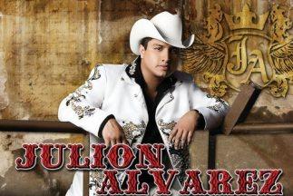 Julión Álvarez, quien está nominado este año, también forma parte de la...