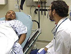 Más allá de los síntomas, acudir a emergencias puede ser contraproducent...