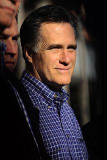 De resultar elegido, Mitt Romney sería uno de los presidentes más ricos...