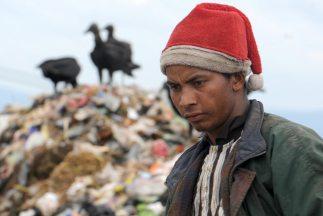Unos 164 millones de personas, el 28% de la población de América Latina,...