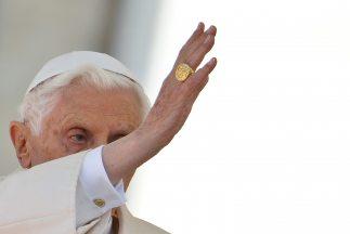 El papa visitará Cubadel 26 a 28 de marzo.