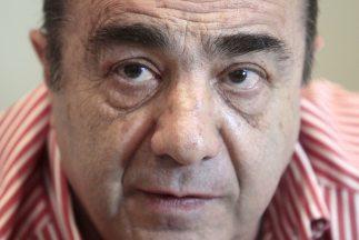 El procurador (fiscal) general de México, Jesús Murillo Karam.