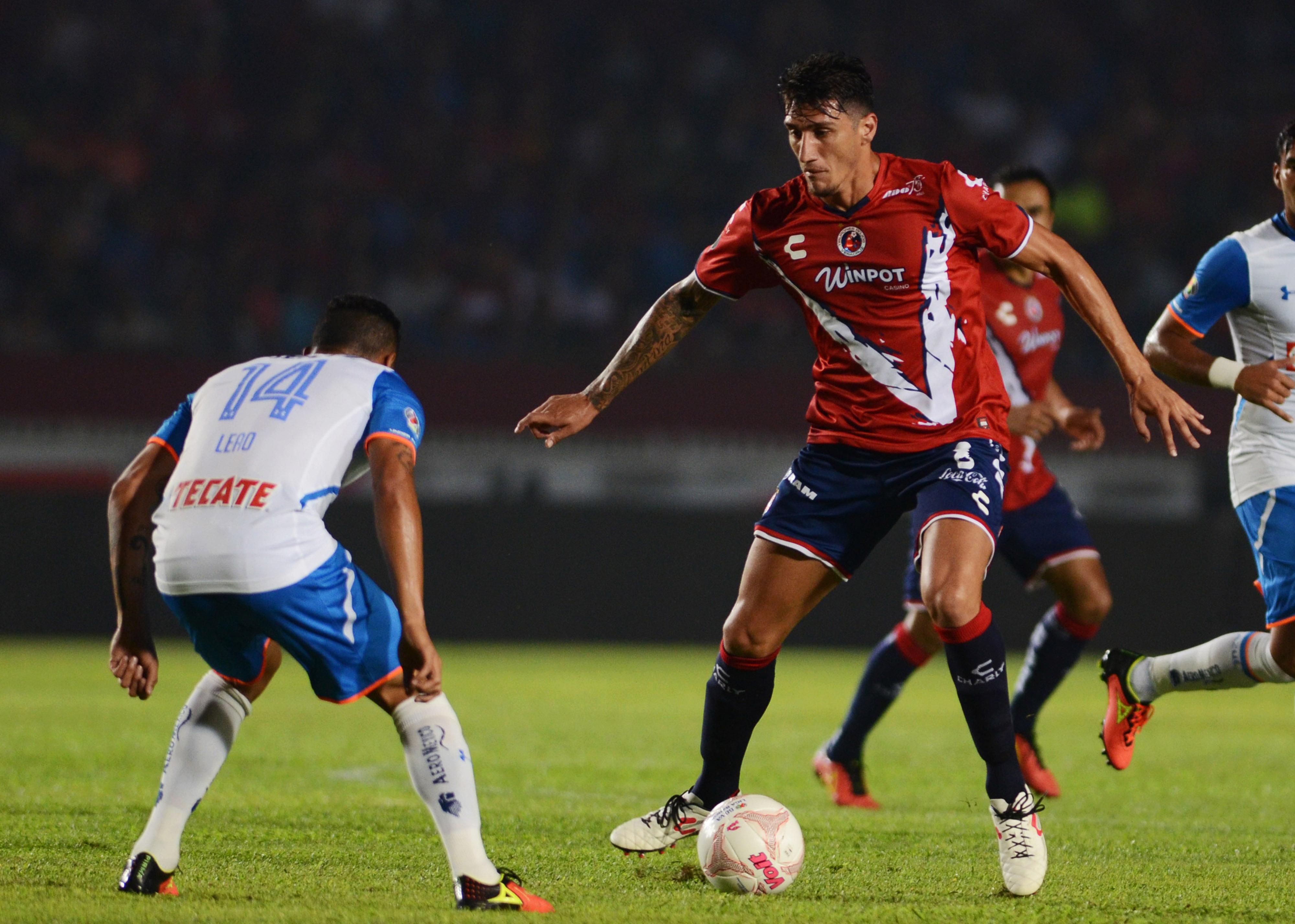 Draft Invernal de la Liga MX 2016 - 2017 | Liga MX - Univision