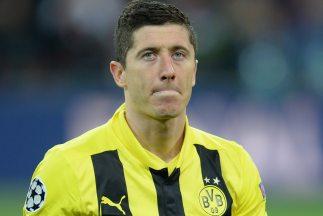 El atacante polaco esperaba haber fichado por el Bayern, pero la directi...
