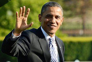 Encuestas recientes revelan que Barack Obama cuenta con el respaldo del...