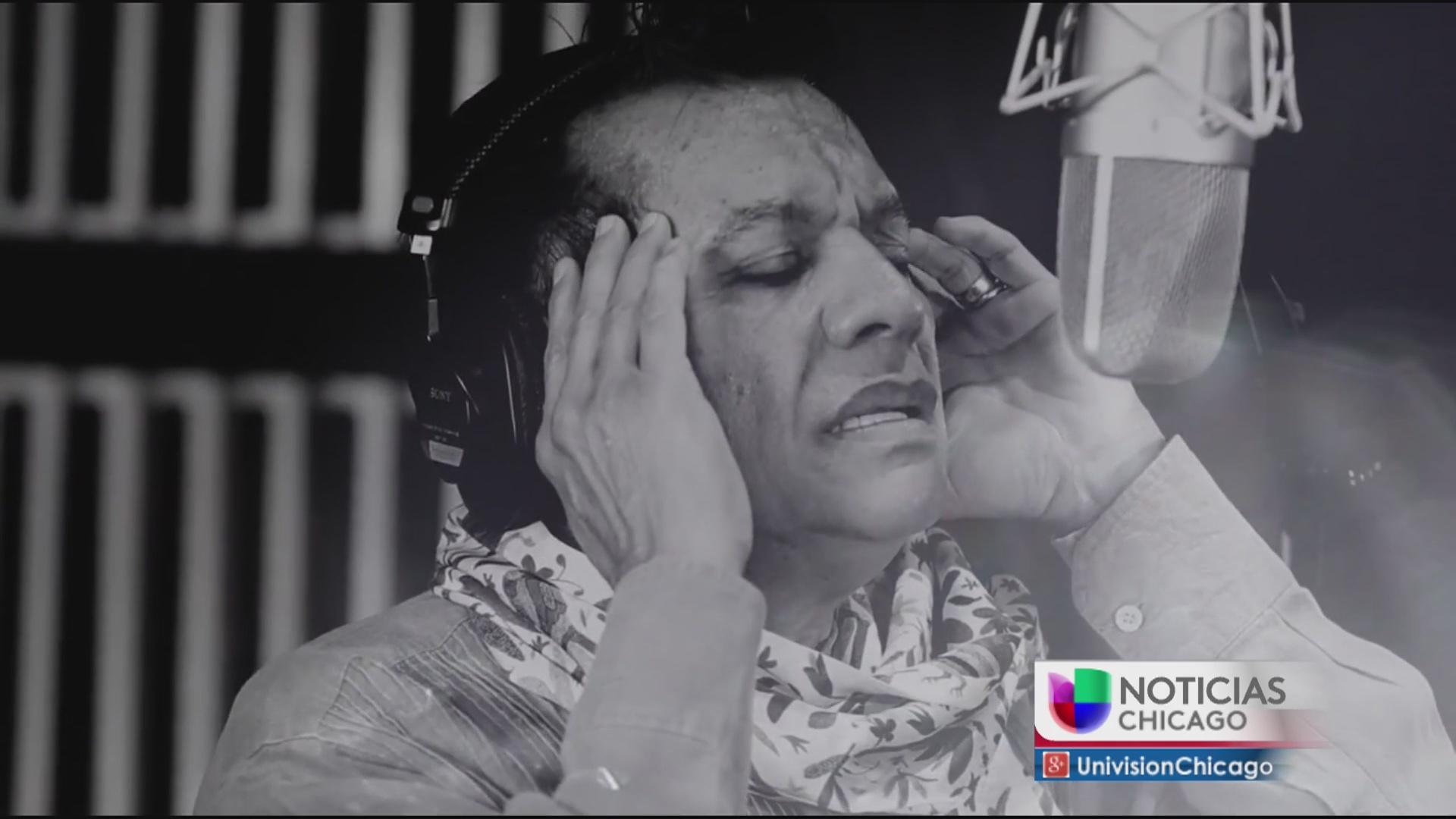 Juan Gabriel hará gira por EEUU y Puerto Rico