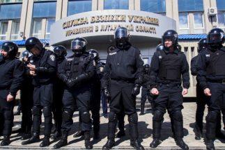 Ucrania vive un momento difícil en materia económica.