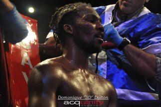 Domonic Dolton y Roberto 'La Amenaza' García pelearán por el cinturón in...