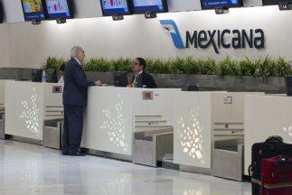 Se terminó la historia deMexicana de Aviación.