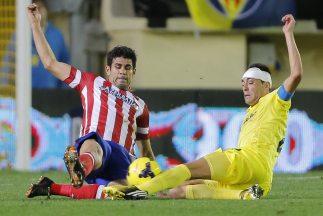 Los 'Colchoneros' sacaron un punto de casa del Villarreal, en un partido...