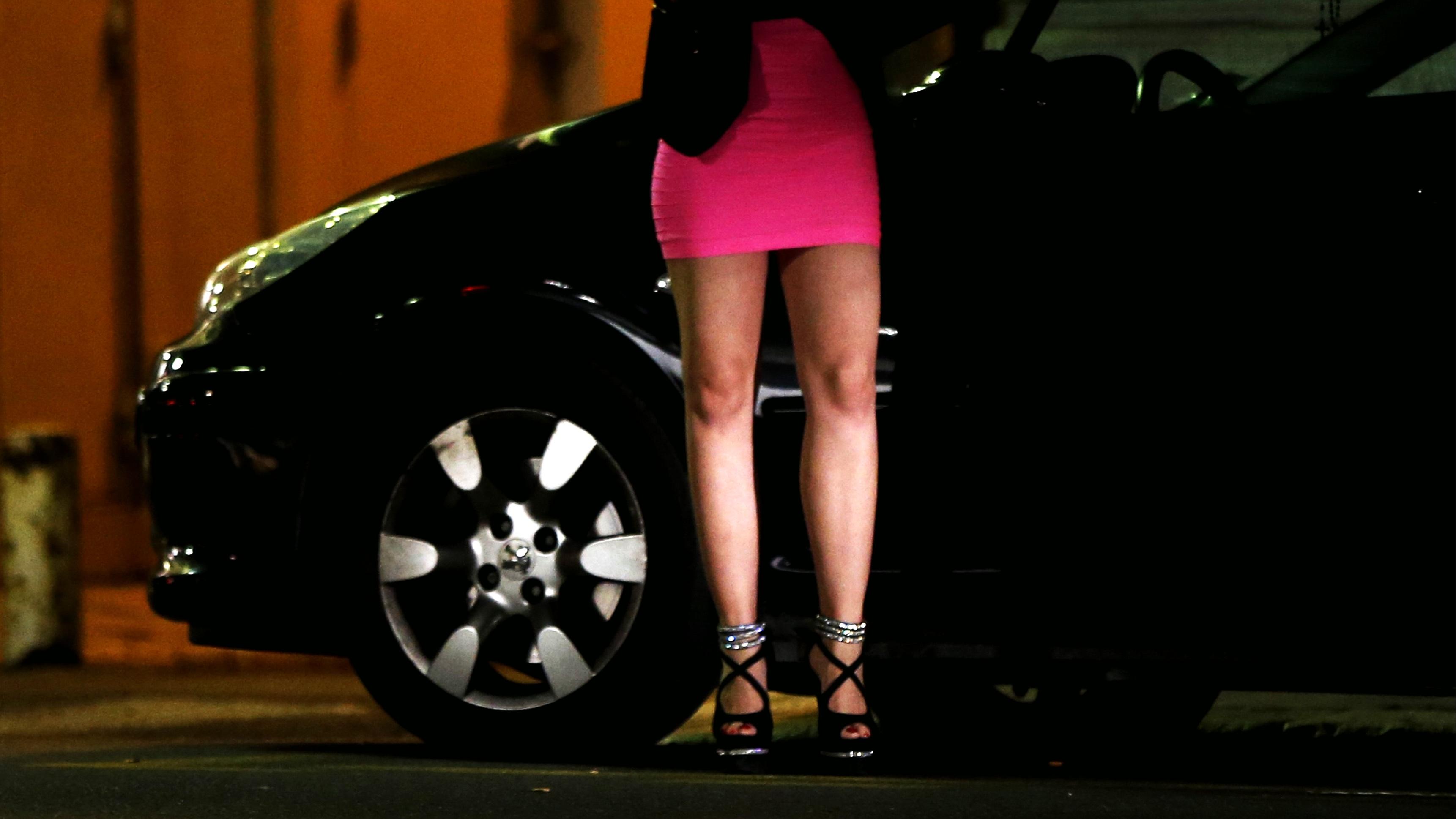 prostitucion callejera prostitutas en los angeles