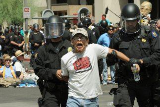 El relator especial de la ONU para los inmigrantes dijo que la ley migra...