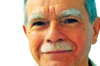 Preso puertorriqueñoOscar López Rivera.