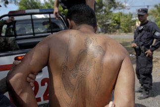 Las criticas que hace derechos humanos a los países latinos es en materi...