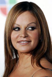 La cantanteJenni Rivera.