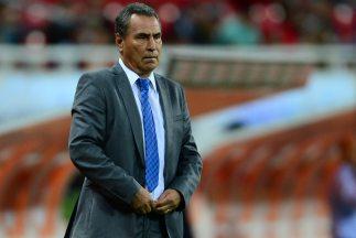 José Luis Real.