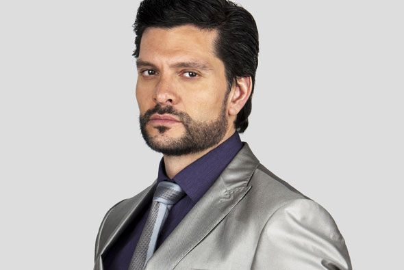 Marcelo Córdoba realizará un personaje protagónico en la telenovela De Q...