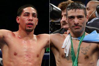 Danny García y Lucas Matthysse se enfrentarán el 14 de septiembre.